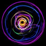 Abstract backgroung with fractal art royalty free stock images