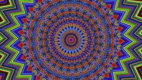 Abstract bad tv imitation flare iridescent background. Glitch art.