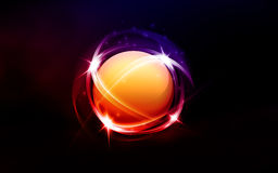 Abstract Ball Royalty Free Stock Image