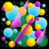 Abstract Balls Royalty Free Stock Image