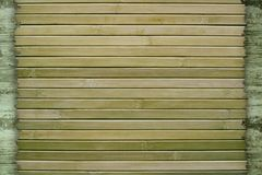 Abstract bamboo Stock Images