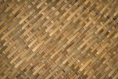 The abstract bamboo texture Royalty Free Stock Photo