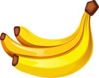 Abstract Banana Royalty Free Stock Image