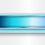 Abstract banner Royalty Free Stock Images