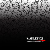 Abstract banner vector Royalty Free Stock Images