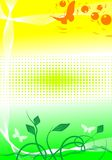 Abstract banner2 Royalty Free Stock Images