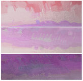 Abstract Banners or Backgrounds stock illustration