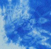 Abstract batik pattern Stock Images