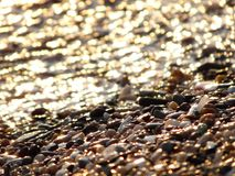 Abstract, Beach, Blur Stock Images