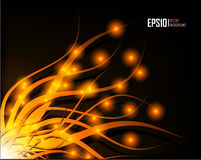 Abstract beautiful background Royalty Free Stock Photos