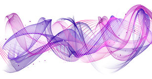 Abstract beautiful background design Royalty Free Stock Images