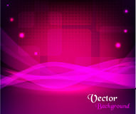 Abstract beautiful background with many brightness Stock Image