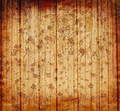 Abstract beautiful background in style of mixed media Royalty Free Stock Images