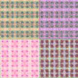 Abstract beautiful multicolored  background. Vintage background Stock Photo