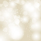 Abstract beauty Christmas background. Royalty Free Stock Image