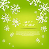 Abstract beauty Christmas and New Year background. Royalty Free Stock Images