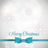 Abstract beauty Christmas and New Year background. Royalty Free Stock Photo