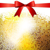 Abstract Beauty Christmas and 2017 New Year Background. Vector Illustration. EPS10 royalty free illustration