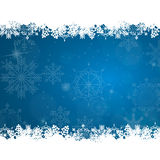 Abstract Beauty Christmas and New Year Background Stock Images
