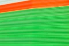 Abstract beeld van het onduidelijke beeld van de kleurenmotie Stock Afbeeldingen