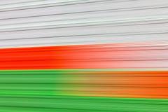Abstract beeld van het onduidelijke beeld van de kleurenmotie defocused Royalty-vrije Stock Foto