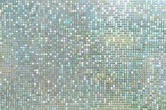 Abstract beeld van kubussenachtergrond Stock Foto