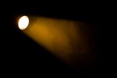 Abstract beeld van verlichtingsgloed Royalty-vrije Stock Afbeeldingen