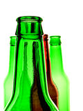 Abstract Beer Background Stock Photos