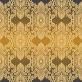 Abstract behang Royalty-vrije Stock Afbeelding