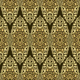 Abstract behang Royalty-vrije Stock Foto