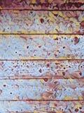 Abstract behang als achtergrond voor het ontwerp van de douaneillustratie Stock Foto