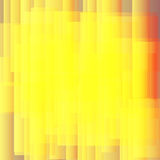 Abstract behang in de stijl van een glitch pixel Royalty-vrije Stock Fotografie
