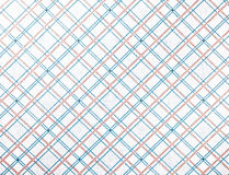 Abstract behang met licht patroon Stock Foto