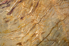 Abstract beige marble as a background Stock Image