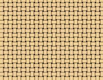 Abstract  beige yellow matting Stock Photos