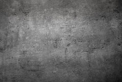 Abstract beton monochrome background Stock Images