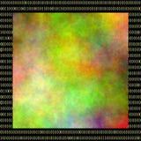 Abstract Binary Royalty Free Stock Image