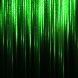 Abstract binary code background of Matrix style vector illustration