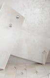 Abstract binnenland Stock Foto