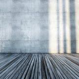 Abstract Binnenland Royalty-vrije Stock Foto