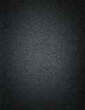 Abstract black background. Or texture, dark gradient Royalty Free Stock Photos