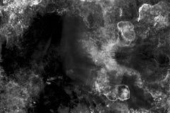 Abstract black background. Dark grunge texture background. Stock Photo