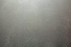 Abstract black background, old black vignette border frame on white gray background Royalty Free Stock Image