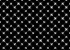 Pattern. Shapes. Cubes. Abstract. B&W. Deco. Art royalty free stock photography