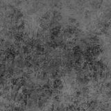 Abstract black background with rough distressed aged texture Royalty Free Stock Images