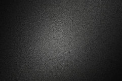 Abstract black background with spotlight Stock Images