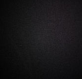 Abstract black background with spotlight Stock Photography