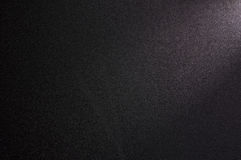 abstract black background with spotlight Royalty Free Stock Photo