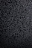 Abstract black background texture. Black texture paint ,rough grunge seamless  background Stock Photo