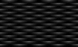 Abstract black pattern vector texture background vector illustration